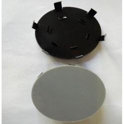 Колпачки заглушки для литых дисков 57мм